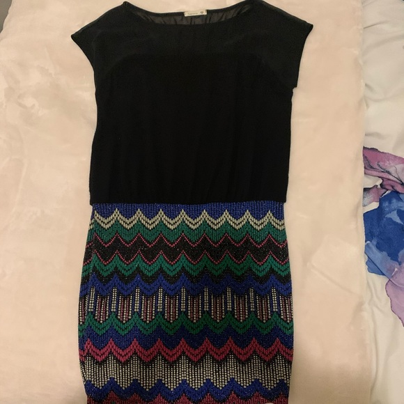 Soprano Dresses & Skirts - Colorful sparkly dress